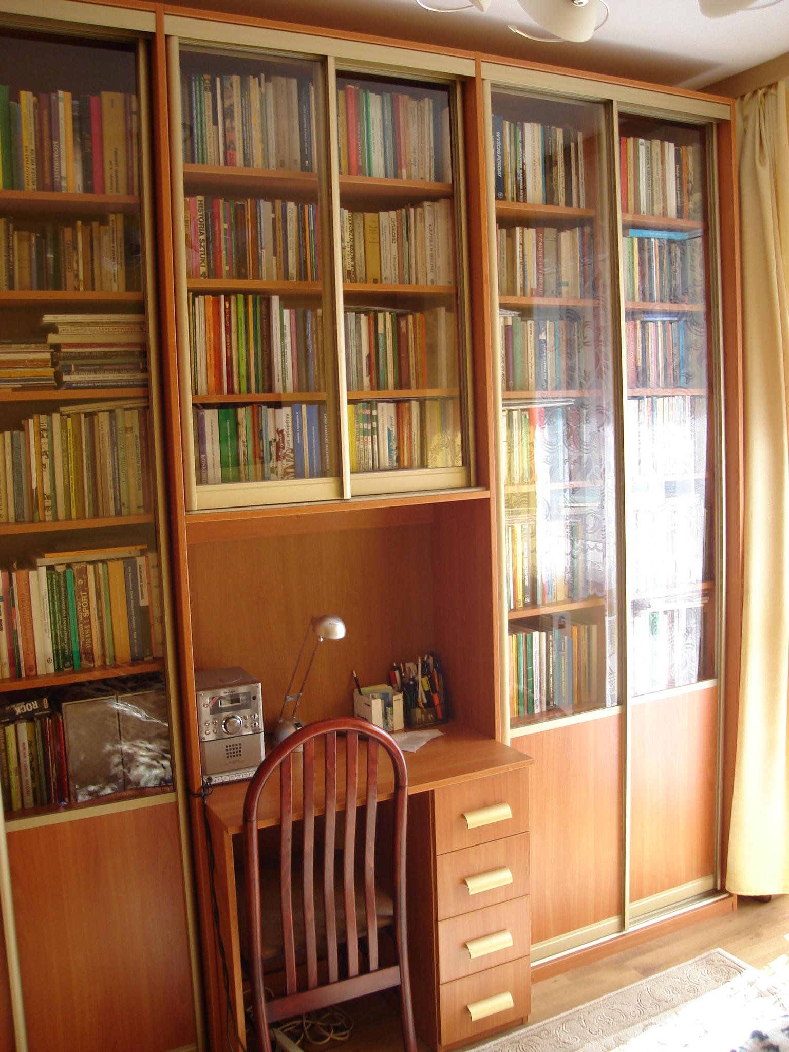 meble na wymiar i szafy indeco sosnowiec